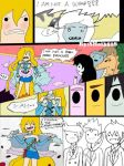 Who Deserves Fionna's Heart:Page166 by Shai3518