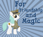 For Friendship and Magic by Amandkyo-Su