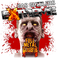 Gas Guzzlers Extreme Full Metal Zombie by POOTERMAN
