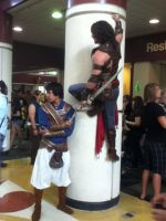 Prince of Persia cosplay pic13 by theDOC30427