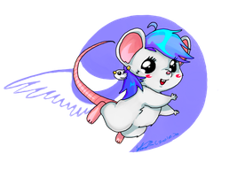 Shade Mouse by f-sonic