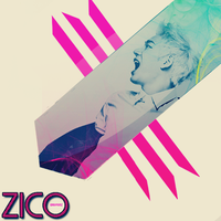 HAPPY BIRTHDAY ZICO 4 by BadMinz