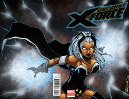 Storm Cover by psychoheat