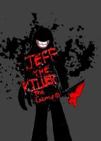 Jeff the Killer:The Game choice one by Alanna-MacKenzie