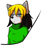 Tired by MewgletheWolf