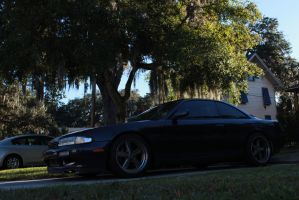 240SX by KyleAndTheClassics