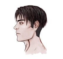 Levi Revaille by taytayisawesome