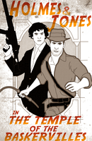 Holmes and Jones by Renegades0fFunk