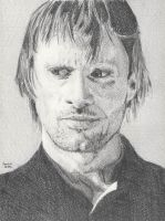 Viggo by Catherine-PL