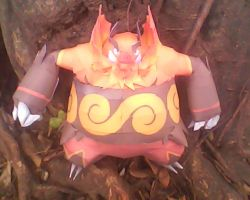 emboar by turtwigcuTey