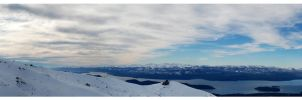 Bariloche Pano by gONZOm