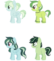 [CLOSED] - Seaworthy X Leap Frog by Featheries