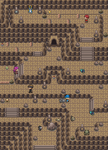 Cave/Mountain Map by SnakeMasterz