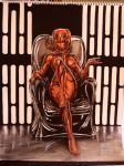Darth Talon by Blackbolt64