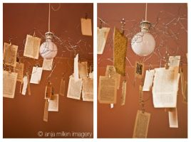 Lamp by AnjaMillen