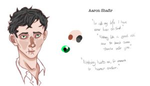 Aaron skin palette by Royal-Dragon