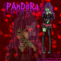 PAnDoRa by Miscellaneously-Kina