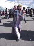 MCM Expo: Father Anderson by LabyrinthLadyLover