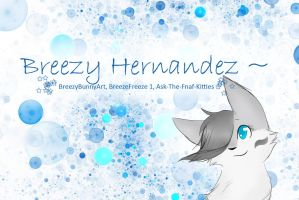 cover photo by breezybunnyart