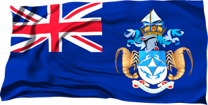 Flags of the World: Tristan da Cunha by MrAngryDog