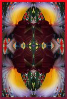 Birds of Paradise 2 by Myronavitch