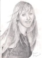Lisa Kudrow by Super-Midget