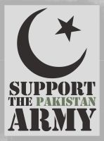 Pakistan Army by sufined