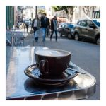 Cafe Trieste 2 by makepictures