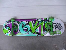 DGK by Chico4137
