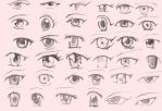 Eyes Part 2 by JhonL22