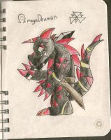 OmegaDramon by Supermeip
