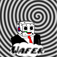 Wafer Avatar by TheScumbag