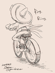 ringring by chacckco