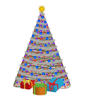 O Christmas Tree by Lukan-the-Oracle