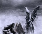 Between Life and Death... by Villenueve