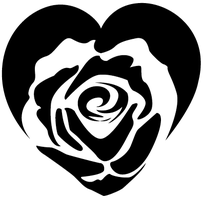 Heart of a Rose by Loco-Helix