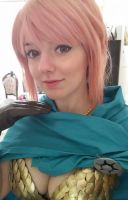 Preview of Rebecca Cosplay by Alison-D-robin