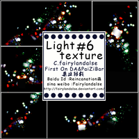 LIGHT TEX 6 by Fairylandalse