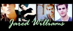 Cannon -Paul Wesley aka Jared Williams by dirtypicture