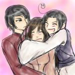 Asian Siblings :D by Darkfire75