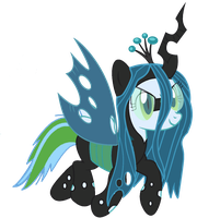 Nightmare Night Windy Chaser by asdflove