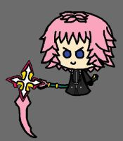 Marluxia by PPG-RRB-Fan