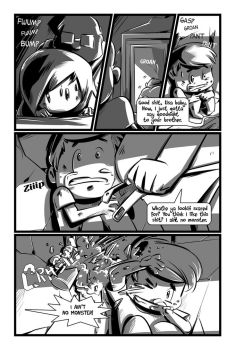 LISA: The Painful RPG, Page 2 by miggymagic