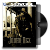 DC Showcase - Jonah Hex by nate-666