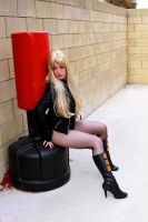 Black Canary 1 by Mistress-Zelda