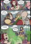 ARAM Adventures: Weed out the problem. by FarahBoom