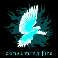 CONSUMING FIRE by vancegraphics