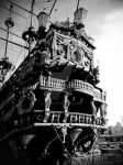 Polanski's Pirate Ship by ghito