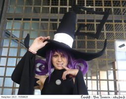 Cosplay - Soul Eater (Blair) by GoldSenshiNoHanoko
