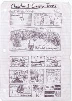 Chap. 1: Creepy Trees Pg.1 by Ultralee0